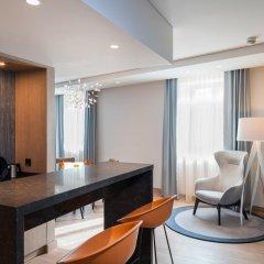 Radisson Blu Hotel Киев удобства в номере