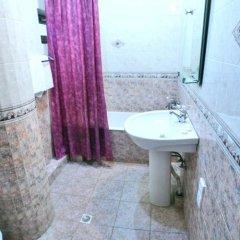 Отель Симпатия ванная