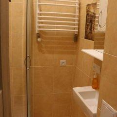Апартаменты Apartment On Gorodotska Street ванная