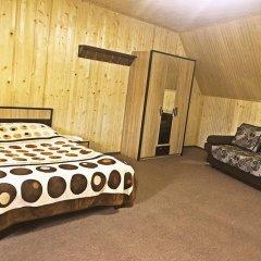 Гостиница Villa Vlad Украина, Буковель - отзывы, цены и фото номеров - забронировать гостиницу Villa Vlad онлайн комната для гостей фото 2