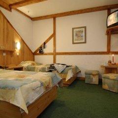 Гостиница Перлына Карпат 3* Полулюкс с различными типами кроватей фото 5