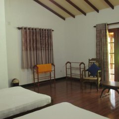 Kumbukgahawatta Hotel Коттедж с различными типами кроватей фото 3