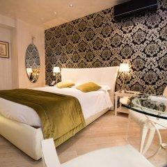 Hotel Caravita 3* Стандартный номер с различными типами кроватей фото 2