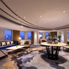 Radisson Blu Plaza Xing Guo Hotel 4* Стандартный номер с различными типами кроватей фото 6