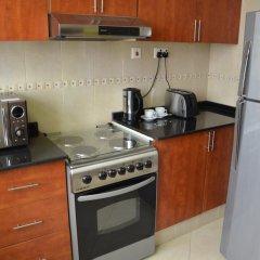 Al Waleed Palace Hotel Apartments-Al Barsha 3* Апартаменты с различными типами кроватей фото 2