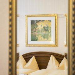 Hotel Austria - Wien 3* Стандартный номер с различными типами кроватей фото 7