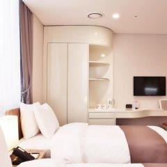 Tmark Hotel Myeongdong 3* Стандартный номер с различными типами кроватей