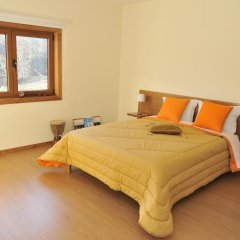 Отель Quinta das Colmeias Стандартный номер разные типы кроватей фото 2