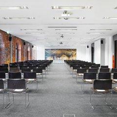 Отель GASTWERK Гамбург помещение для мероприятий фото 2
