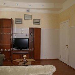 Гостиница У Фонтана Номер Делюкс с различными типами кроватей фото 4