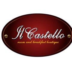 Отель Il Castello Room and Breakfast Boutique Италия, Болонья - 1 отзыв об отеле, цены и фото номеров - забронировать отель Il Castello Room and Breakfast Boutique онлайн гостиничный бар