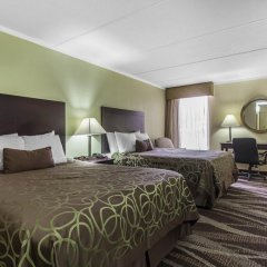 Отель Best Western Gastonia 2* Стандартный номер с 2 отдельными кроватями фото 4
