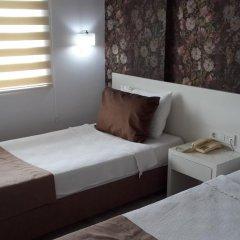 Myra Hotel 3* Стандартный номер с различными типами кроватей фото 12