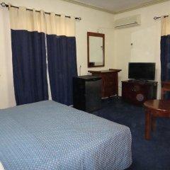 Отель ED Scob Suites Limited 2* Номер Делюкс с различными типами кроватей фото 7
