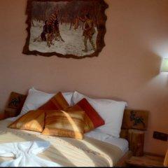 Отель Villa Mark Номер Комфорт с различными типами кроватей фото 22
