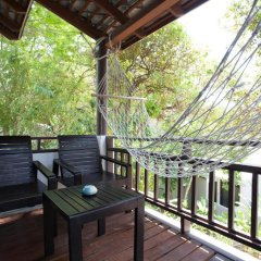 Отель Sarikantang Resort And Spa 3* Номер Делюкс с различными типами кроватей фото 13