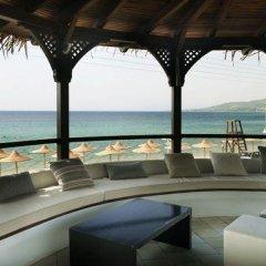 Hotel Areti Ситония гостиничный бар