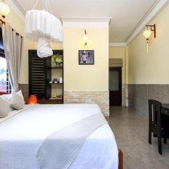 Отель Loc Phat Homestay 2* Номер Делюкс фото 3