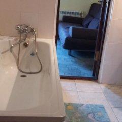 Отель Penaty Pansionat Сочи ванная фото 2