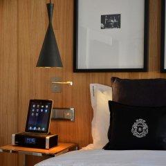 Browns Downtown Hotel 3* Стандартный номер с различными типами кроватей фото 6