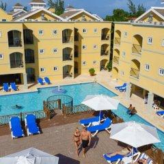 Отель Jewel Paradise Cove Beach Resort & Spa - Curio Collection by Hilton фото 10