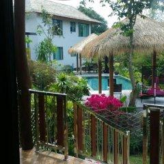 Отель Phatong Residence