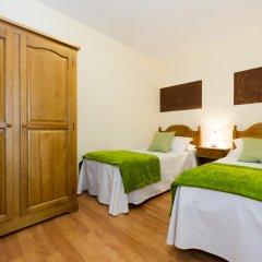 Отель Apolo Испания, Аинса - отзывы, цены и фото номеров - забронировать отель Apolo онлайн удобства в номере