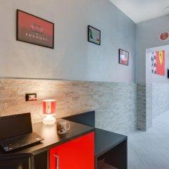 Отель Excellence Suite 3* Номер Комфорт с различными типами кроватей фото 5
