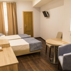 Гостиница Невский Берег Люкс с двуспальной кроватью фото 27