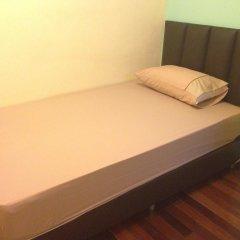 Отель Stit Inn Бангкок комната для гостей фото 2