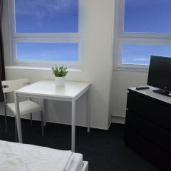 Check In Hostel Berlin удобства в номере фото 2