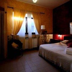 Отель Agriturismo Hornos Нумана комната для гостей фото 4