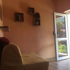 Отель Appartamento in villa d'epoca комната для гостей фото 3