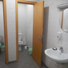 Baltic City Hostel ванная