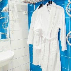 Гостиница Репинская 3* Студия с различными типами кроватей фото 23
