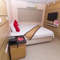Отель ZEN Rooms Sukhumvit 11 3* Улучшенный номер с различными типами кроватей фото 7