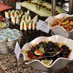 Ankara Plaza Hotel Турция, Анкара - отзывы, цены и фото номеров - забронировать отель Ankara Plaza Hotel онлайн питание