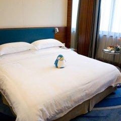 Ocean Hotel 4* Стандартный номер с различными типами кроватей фото 14