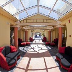 Hotel Cristina Maris интерьер отеля фото 2