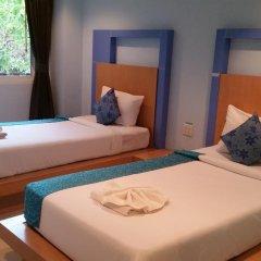 Отель Krabi Serene Loft Hotel Таиланд, Краби - отзывы, цены и фото номеров - забронировать отель Krabi Serene Loft Hotel онлайн детские мероприятия фото 2