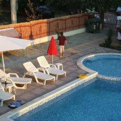 Апартаменты Sunny Village Apartment бассейн