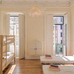 Ambiente Hostel & Rooms спа фото 2
