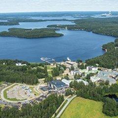 Отель Marina Village Apartment Финляндия, Лаппеэнранта - отзывы, цены и фото номеров - забронировать отель Marina Village Apartment онлайн пляж