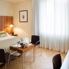 Отель Starhotels Anderson 4* Улучшенный номер с различными типами кроватей фото 3