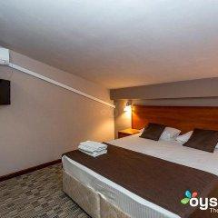 Гостиница Радужный 2* Стандартный номер с двуспальной кроватью фото 31