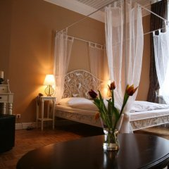 Hotel-Maison Am Olivaer Platz 3* Стандартный номер с различными типами кроватей фото 4
