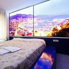 Отель Motel Autosole 2* Стандартный номер с различными типами кроватей фото 10