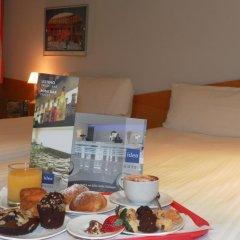 Отель Allegroitalia Espresso Darsena 3* Стандартный номер с различными типами кроватей фото 14