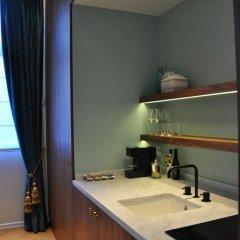 Отель Raphael Suites Люкс фото 7