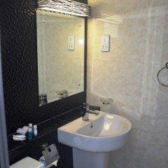 Daffodils Hotel ванная фото 2